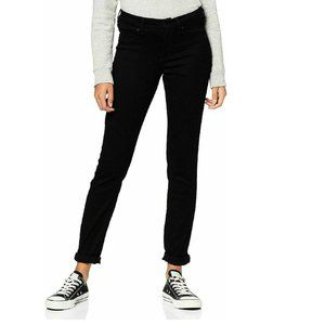 Volcom Juniors' Liberator Legging Ankle Fit Jeans